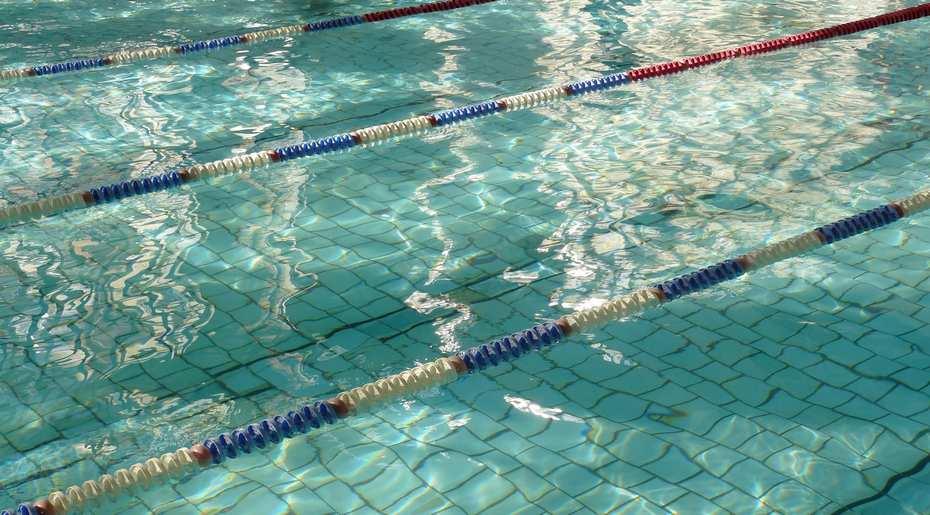 Chayka swimming pool, Peresvet