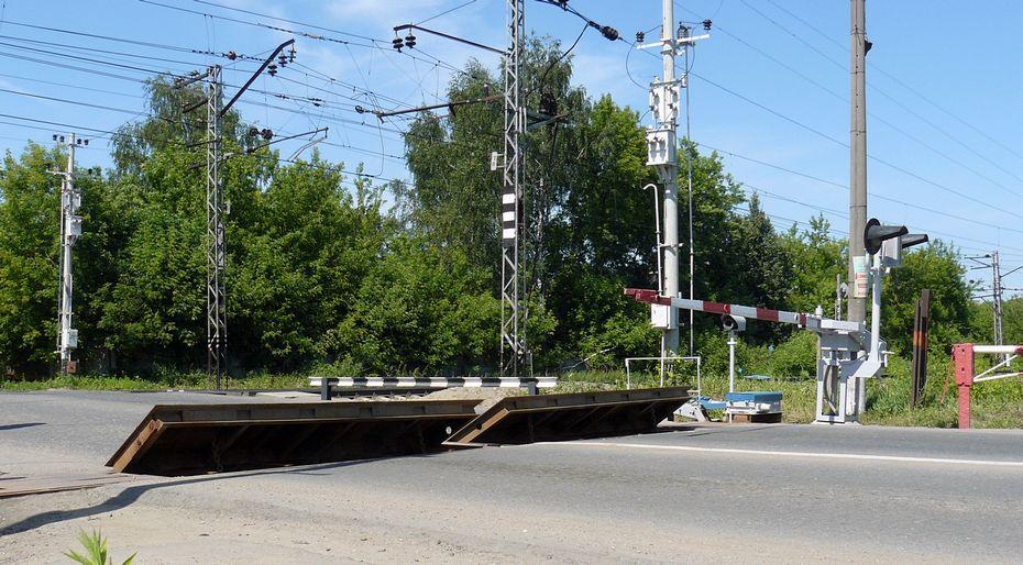 """Интерсити """"Киев-Перемышль"""" протаранил автомобиль на переезде - Цензор.НЕТ 9734"""