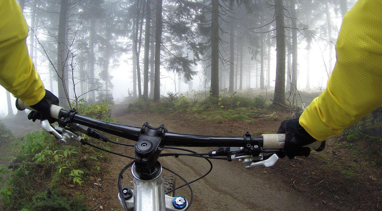 велосипед, гонки, семхоз