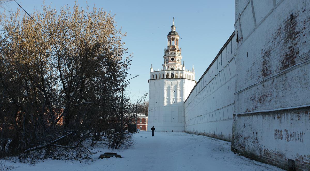 сергиев посад, лавра, монастырь