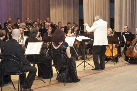 Meet the Sergiyev Posad orchestra