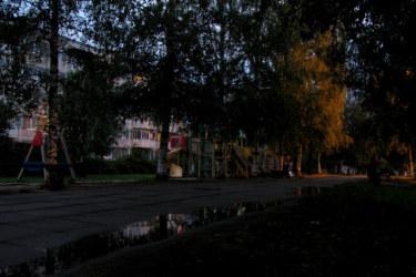 Kuznetsov alley
