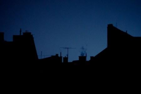 Звуки ночных городов