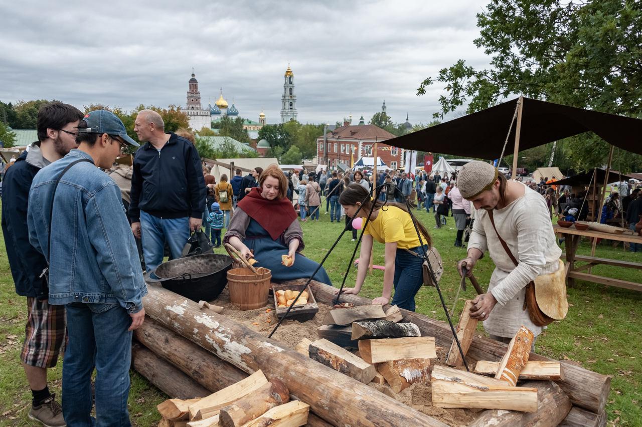 Restoring Medieval sounds
