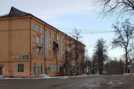 Krasnozavodsk