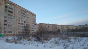 Краснозаводск
