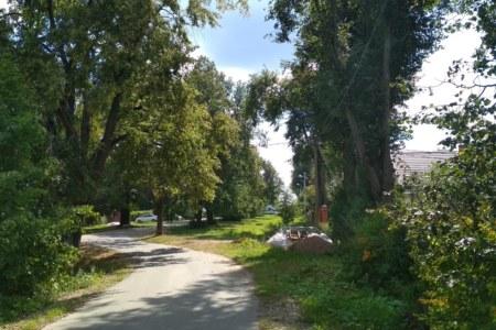 ilyinki,village,russia